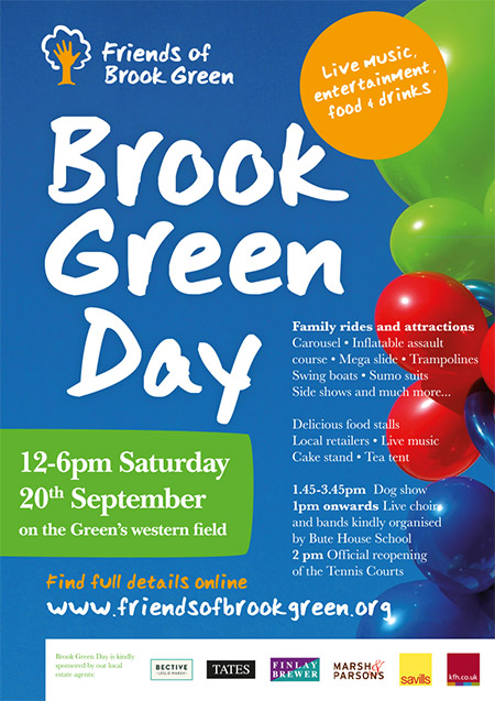 Brook Green Day